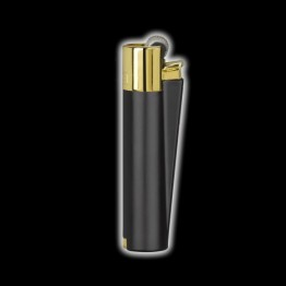 CLIPPER BLACK & GOLD