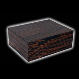 HUMIDOR JEMAR INDIAN 103-69