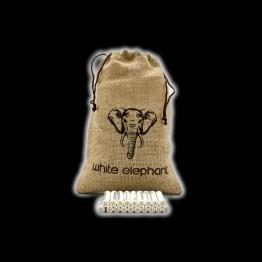 FILTROS WHITE ELEPHANT DE CARBÓN ACTIVADO 200 UNI
