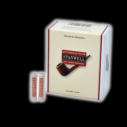 FILTROS DE CARBONO STANWELL 9 MM